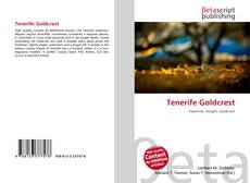Tenerife Goldcrest的封面