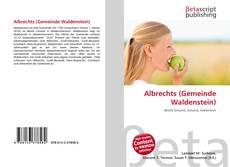 Buchcover von Albrechts (Gemeinde Waldenstein)