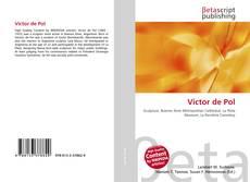 Bookcover of Victor de Pol