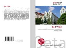 Buchcover von Bad Vilbel