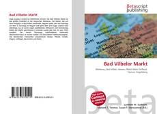 Buchcover von Bad Vilbeler Markt