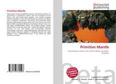 Buchcover von Primitive Mantle
