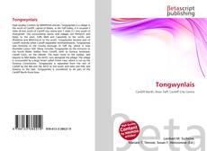 Обложка Tongwynlais