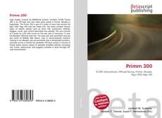 Bookcover of Primm 300