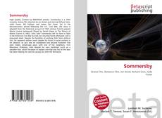 Bookcover of Sommersby