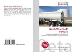 Portada del libro de North West Shelf Venture