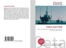 Bookcover of Tamar Gas Field