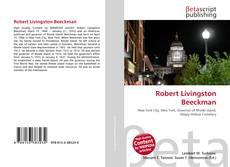 Robert Livingston Beeckman的封面