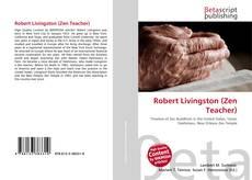 Robert Livingston (Zen Teacher) kitap kapağı