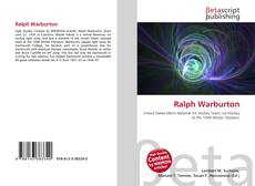 Bookcover of Ralph Warburton