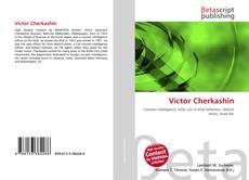 Bookcover of Victor Cherkashin