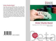 Bookcover of Victor Charles Hanot
