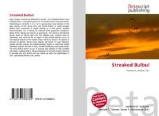 Portada del libro de Streaked Bulbul