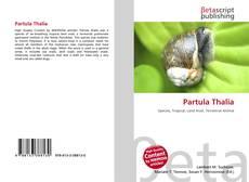 Buchcover von Partula Thalia