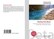 Bookcover of Warburton River