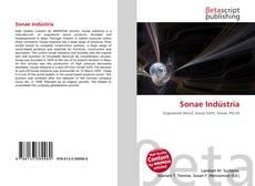 Capa do livro de Sonae Indústria
