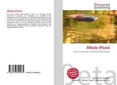 Couverture de Albula (Fluss)
