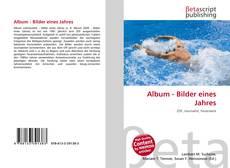 Bookcover of Album - Bilder eines Jahres