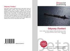 Odyssey (Tanker)的封面