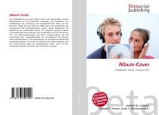 Buchcover von Album-Cover