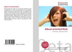 Bookcover of Album-oriented Rock