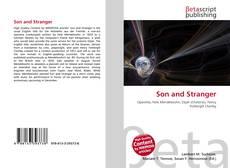 Copertina di Son and Stranger