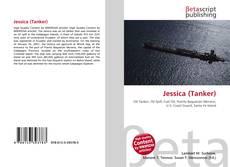 Jessica (Tanker)的封面