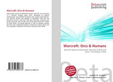 Bookcover of Warcraft: Orcs & Humans