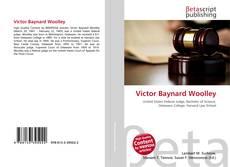 Bookcover of Victor Baynard Woolley