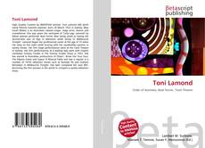 Bookcover of Toni Lamond
