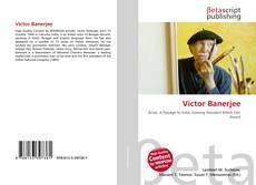 Victor Banerjee的封面