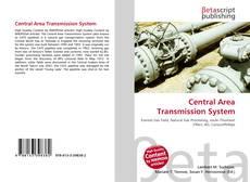 Copertina di Central Area Transmission System