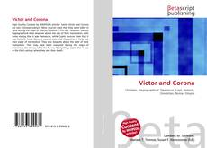 Bookcover of Victor and Corona