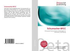 Borítókép a  Schumacher BTCC - hoz
