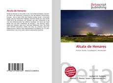 Alcala de Henares的封面