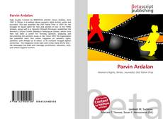Bookcover of Parvin Ardalan