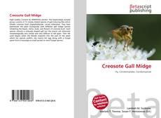 Обложка Creosote Gall Midge