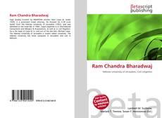 Buchcover von Ram Chandra Bharadwaj