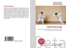 Bookcover of Ward (Fencing)