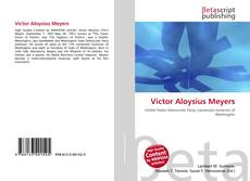 Bookcover of Victor Aloysius Meyers