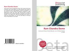 Bookcover of Ram Chandra Dome