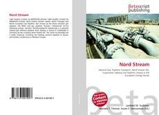Bookcover of Nord Stream