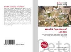Borítókép a  Ward & Company of London - hoz