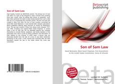 Bookcover of Son of Sam Law