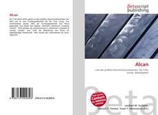 Bookcover of Alcan