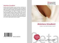 Buchcover von Alcântara (Lissabon)