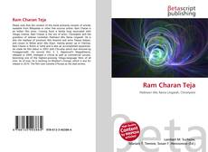 Bookcover of Ram Charan Teja