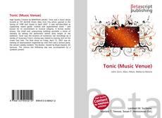 Обложка Tonic (Music Venue)
