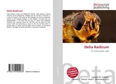 Portada del libro de Delia Radicum