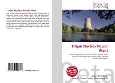 Couverture de Trojan Nuclear Power Plant